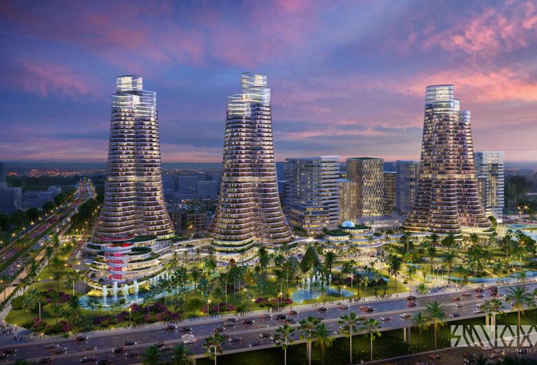 Bild på Hainan