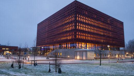 Campus Valla, Linköpings Universitet