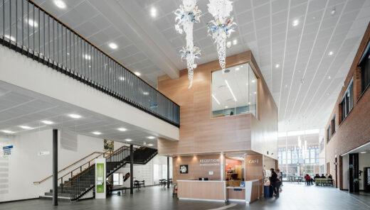 receptionen Karlstad sjukhus