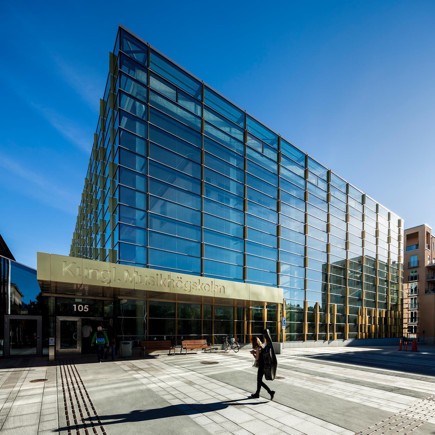 Kungliga Musikhögskolan