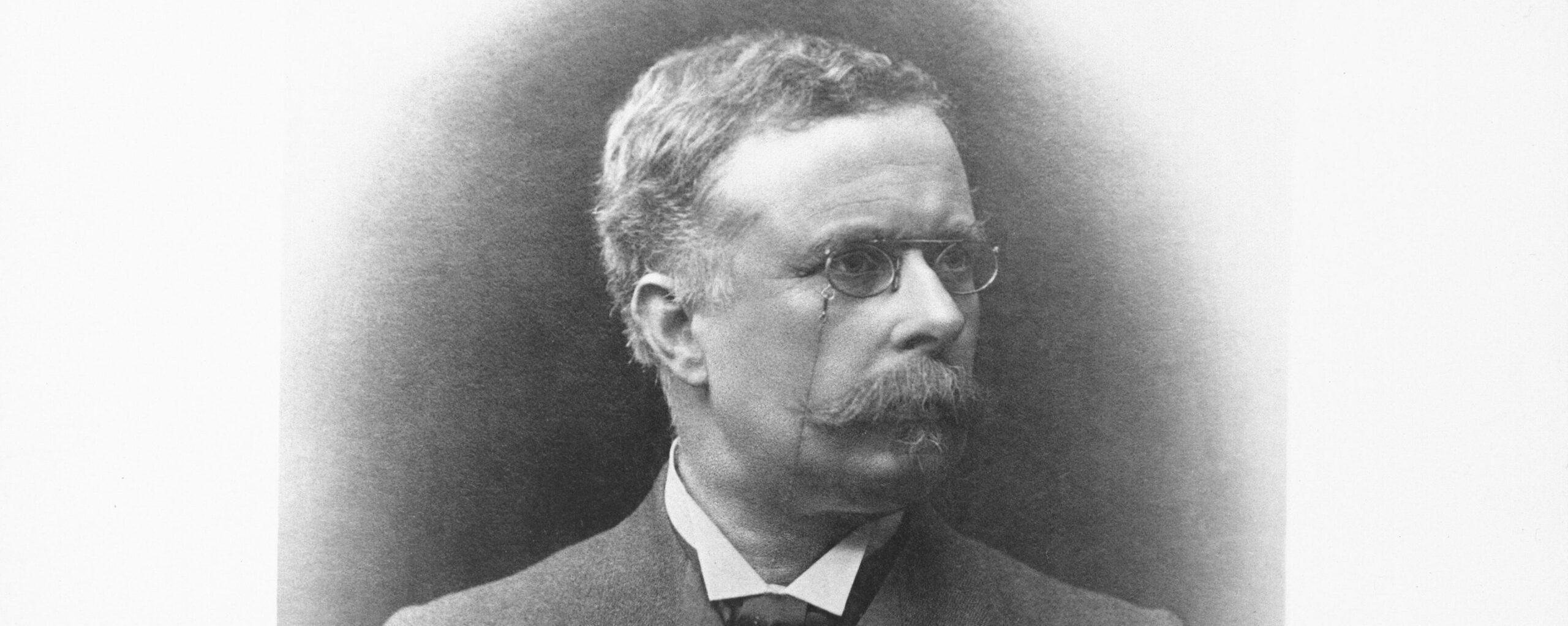 Johan Gustaf Richert