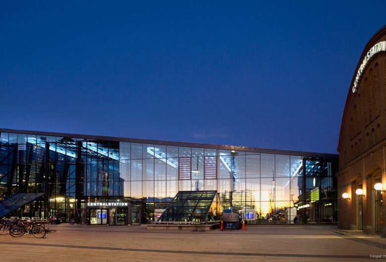 Malmö centralstaion