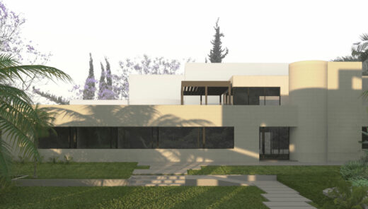 Sveriges ambassad i Mexico