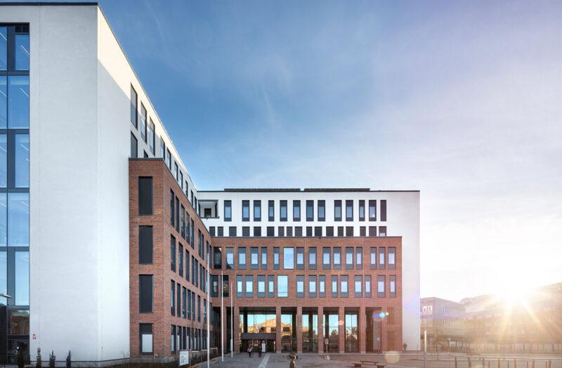 H-huset Örebro