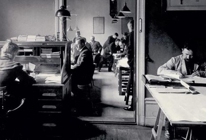 Hugo Theorells byrå