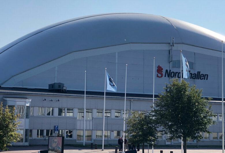 Airdom Nordichallen