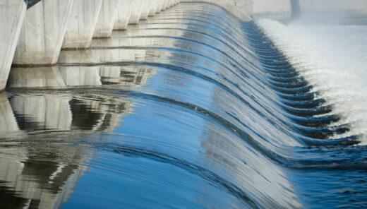 vattenanläggning