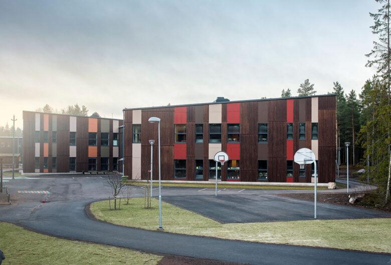 Bärstadsskolan