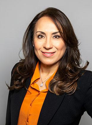 Farah Al Aieshy