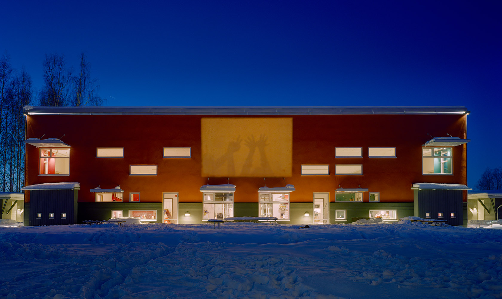 Matildelunds förskola