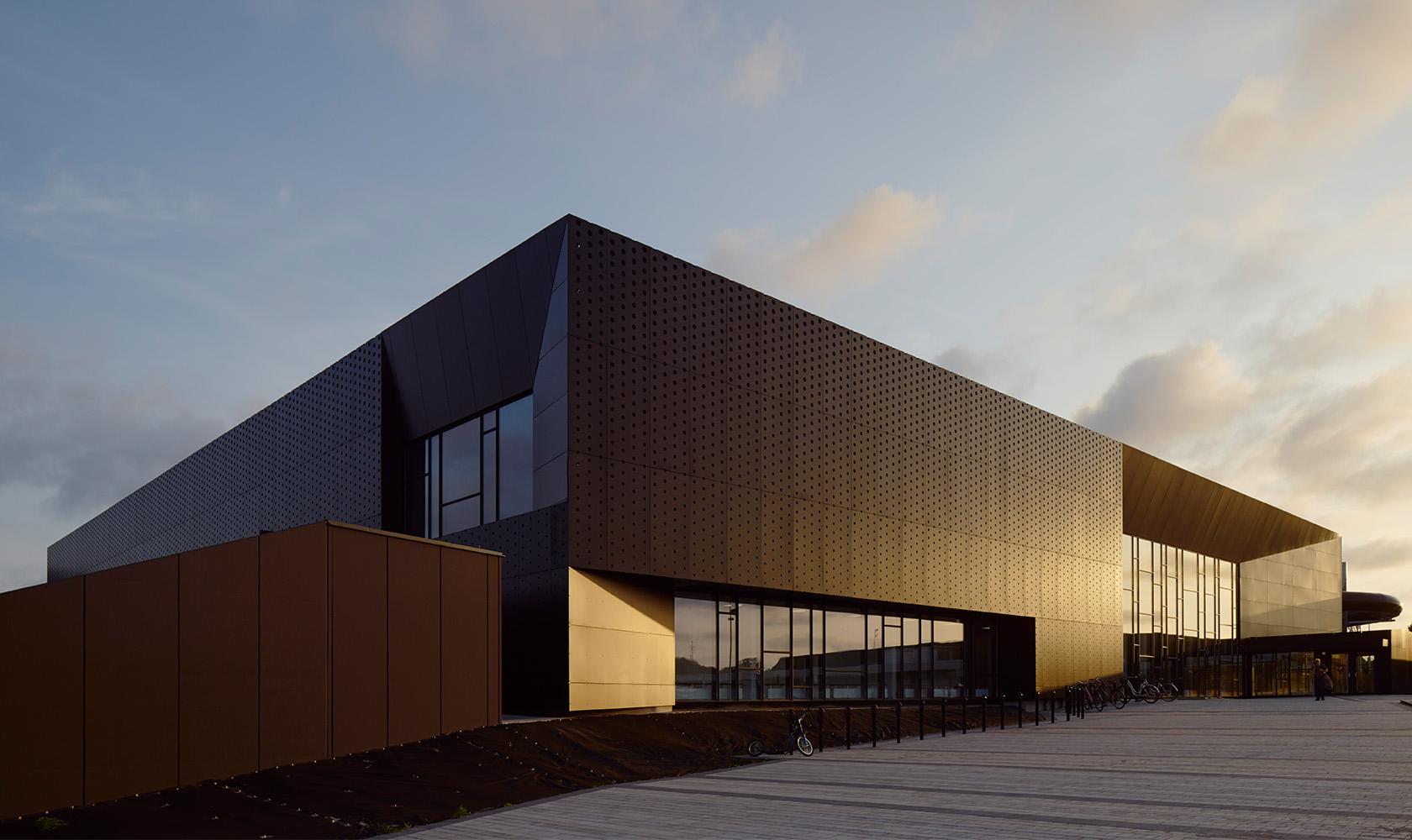 Ystad Arena