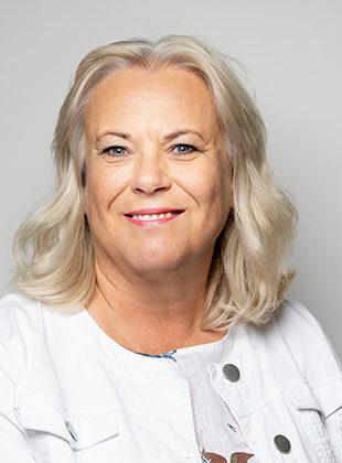 Eva Fagerström