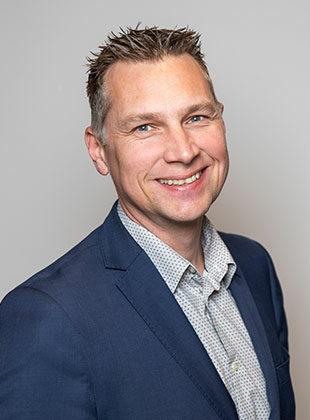 Fredrik Holmgren