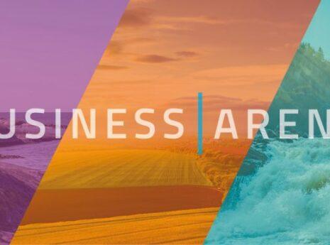 Business Arens Stockholm
