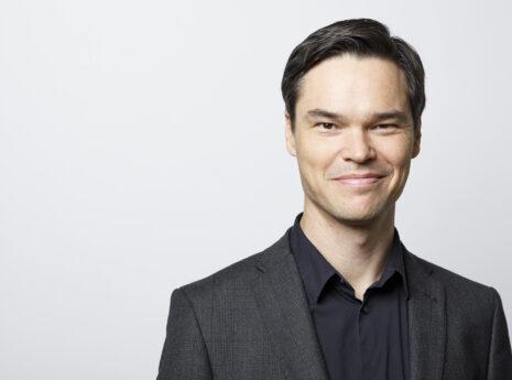 Andreas Gyllenhammar